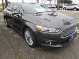 2015 Magnetic Metallic Ford Fusion SE #101957866