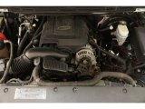 2009 Chevrolet Silverado 1500 Engines