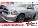 2014 Bright Silver Metallic Ram 1500 Express Crew Cab #101957947