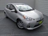 2013 Toyota Prius c Hybrid Two