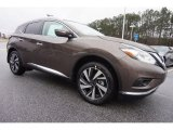 2015 Nissan Murano Platinum Data, Info and Specs