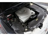 Cadillac STS Engines