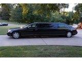 2004 Maybach 57 Limousine