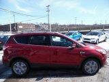 2015 Ruby Red Metallic Ford Escape Titanium 4WD #101993739