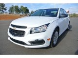 2015 Chevrolet Cruze LS Data, Info and Specs