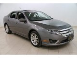 2010 Sterling Grey Metallic Ford Fusion SEL V6 #101993933