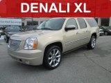 2012 GMC Yukon XL Denali AWD