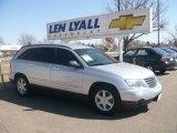2004 Bright Silver Metallic Chrysler Pacifica AWD #10182918