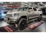 2015 Magnetic Gray Metallic Toyota Tundra 1794 Edition CrewMax 4x4 #102027872