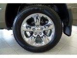 2015 Ram 1500 Big Horn Crew Cab 4x4 Wheel