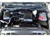 2015 Ram 1500 Big Horn Crew Cab 4x4 3.6 Liter DOHC 24-Valve VVT Pentastar V6 Engine