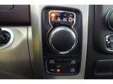 2015 Ram 1500 Big Horn Crew Cab 4x4 8 Speed Automatic Transmission