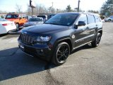 2012 Maximum Steel Metallic Jeep Grand Cherokee Laredo 4x4 #102050528