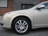 Saturn Aura Wheels and Tires