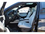 2010 BMW X6 M Interiors