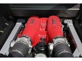 Ferrari F430 Engines