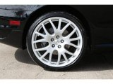 Maserati Coupe 2006 Wheels and Tires