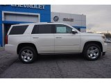 2015 Chevrolet Tahoe LTZ Data, Info and Specs