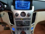 2013 Cadillac CTS 4 AWD Coupe Controls