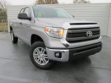 2015 Toyota Tundra SR5 Double Cab 4x4 Data, Info and Specs