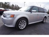 2012 Ford Flex Limited Data, Info and Specs