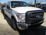 2015 Oxford White Ford F250 Super Duty XL Super Cab #102110164