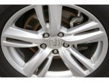Acura RDX 2013 Wheels and Tires