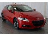 Honda CR-Z Data, Info and Specs