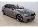 2011 BMW 3 Series 335i Sedan