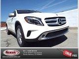 2015 Cirrus White Mercedes-Benz GLA 250 4Matic #102146944