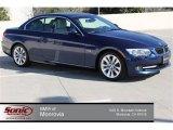 2012 Deep Sea Blue Metallic BMW 3 Series 328i Convertible #102147086