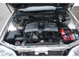 Acura RL Engines