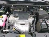 2013 Toyota RAV4 Engines