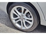 Volkswagen Jetta 2007 Wheels and Tires
