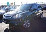 2008 Nighthawk Black Pearl Acura RDX Technology #102147066