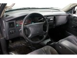 2003 Dodge Dakota Interiors