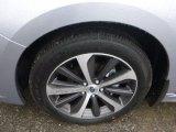 Subaru Legacy 2015 Wheels and Tires