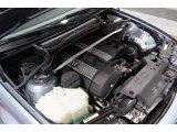 2000 BMW 3 Series Engines