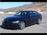 2013 Black Sapphire Metallic BMW 3 Series 335i xDrive Sedan #102190213