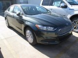 2015 Guard Metallic Ford Fusion SE #102189845