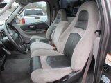 2003 Ford F150 Interiors