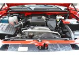 2010 Hummer H3 Engines