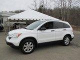 2008 Taffeta White Honda CR-V EX 4WD #102189899