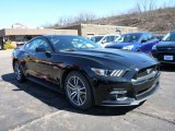 2015 Black Ford Mustang GT Coupe #102189945