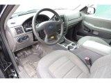 2003 Ford Explorer Interiors