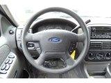 2003 Ford Explorer XLS 4x4 Steering Wheel