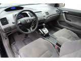 2007 Honda Civic Interiors