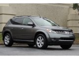 2006 Nissan Murano SL Front 3/4 View