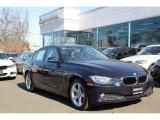 2015 Imperial Blue Metallic BMW 3 Series 320i xDrive Sedan #102189827