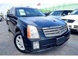 2004 Cadillac SRX V6